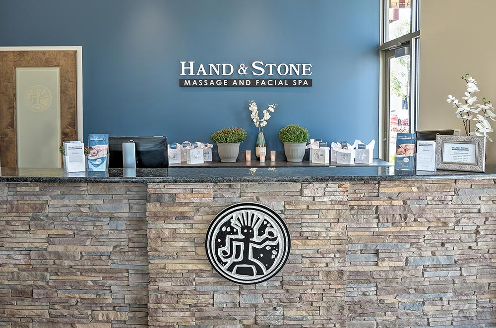 Columbia, SC Massage Therapist | Hand & Stone Massage and